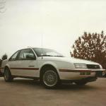 1989 Beretta in 1995